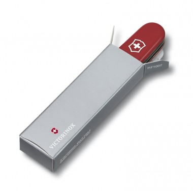 SUPER TINKER MEDIUM POCKET KNIFE WITH SCISSORS