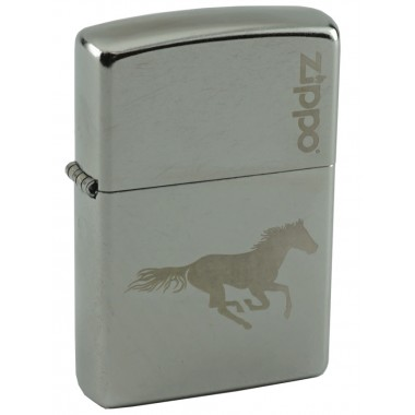 Zippo Lighter 207MP400070