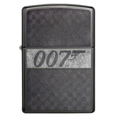 Zippo Lighter 29564 James Bond 007™
