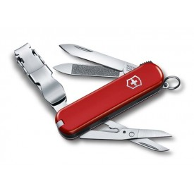 NAILCLIP 580 SMALL POCKET KNIFE WITH NAIL CLIPPER