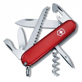 CAMPER MEDIUM POCKET KNIFE WITH 13 FUNCTIONS