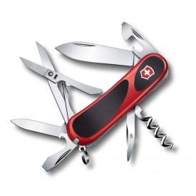 EVOLUTION GRIP 14 MEDIUM POCKET KNIFE WITH SCISSORS