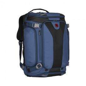 SPORTPACK 2IN1 DUFFLE/BACKPACK WITH VERSATILE PACKING POSSIBILITIES