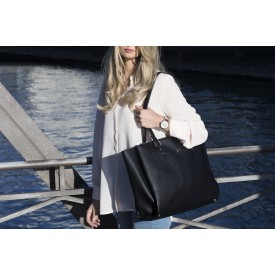 ROSALYN WOMENS LARGE 14″ LAPTOP TOTE