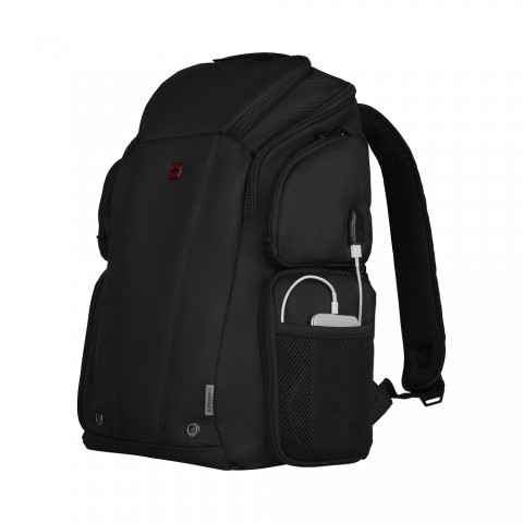 """BC CLASS 14"""" - 16"""" LAPTOP BACKPACK WITH TABLET POCKET"""