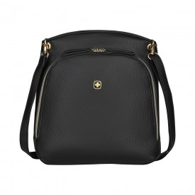 LEASOPHIE CROSSBODY TOTE WITH TABLET POCKET