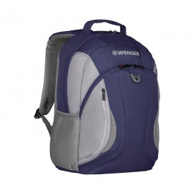 """MERCURY 16"""" LAPTOP BACKPACK WITH TABLET POCKET"""