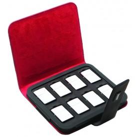 Zippo Collectors Case 142653