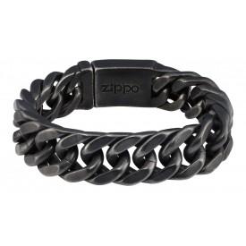 Zippo Antique Link Bracelet 22 cm