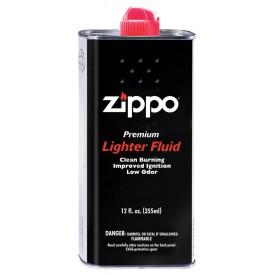 Zippo Premium Lighter Fluid 355ml
