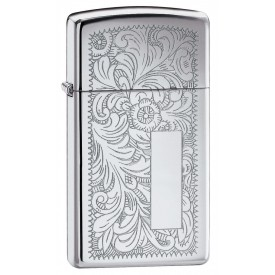 Zippo Lighter 1652